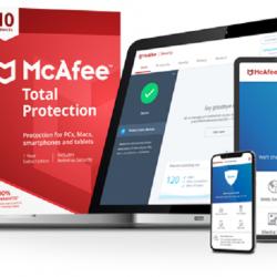 McAfee Login - Login to McAfee Account - McAfee Ac